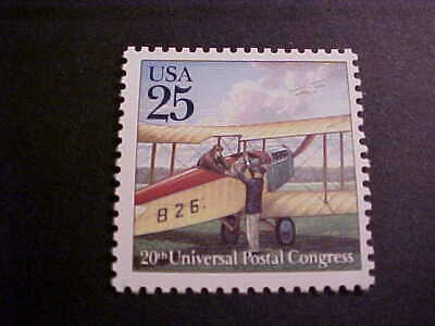 Scott# 2436 Biplane Unused OGNH