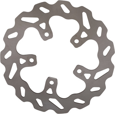 Galfer DF787CWI Wave Brake Rotor