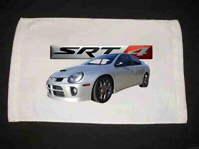 New 2003 Dodge SRT4 Towel. FREE SHIPPING!