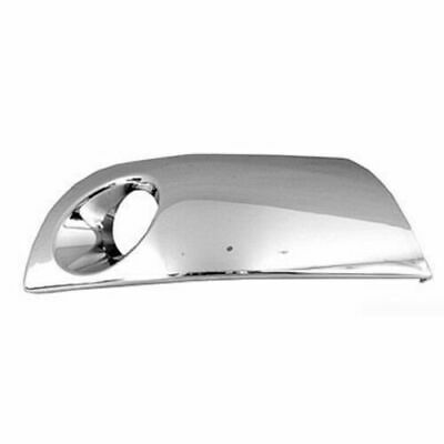 for 2018 2019 Chevrolet Tahoe Left LH Headlamp Assembly Halogen Without RST