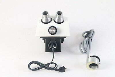 Bausch & Lomb StereoZoom 312701-424-A Microscope Head