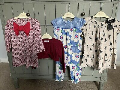 Baby Girls Bundle 6-9 Months Including Ted Baker