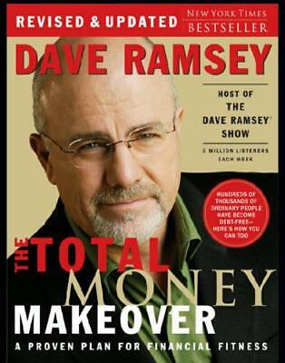 📕The Total Money Makeover: Proven Plan for Financial Fitness by Dave Ramsey 📕
