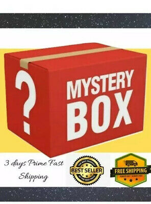 Mystery Box - Could Be - Electronics, Bag , Beaut, Pet, Funko & More - Fast Ship