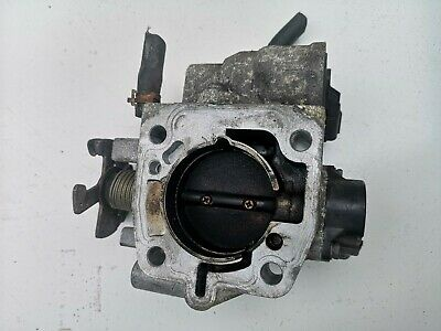 Mazda MX-5 Mk1 1.8 Throttle Body