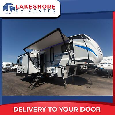 Forest River Arctic Wolf 285DRL4 Fifth Wheel Camper RV SUMMER SPECIAL - CALL NOW