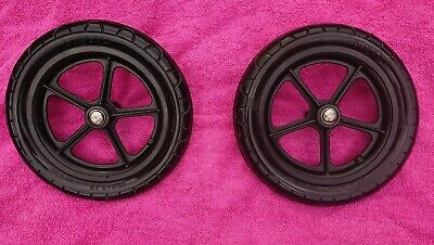 Bugaboo Chameleon Rear Wheels X 2 spare parts