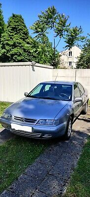 Citroen Xantia Hdi 2L Exclusive