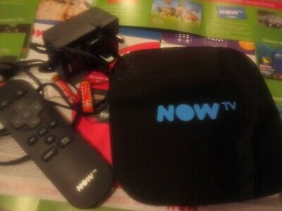 Now TV Smart Box Freeview HD 4500SK Nowtv (44525441 itv