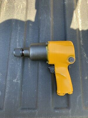 "Ingersoll Rand 2705A1 Impact Wrench Impactool 1/2"" Dr with Quick Disconnect"