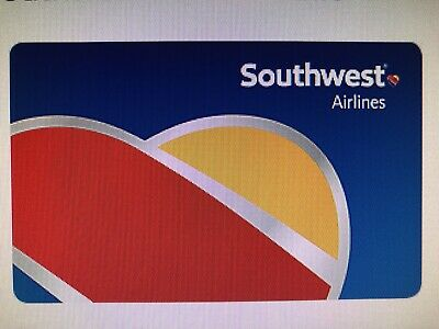 Southwest Airlines LUV Voucher $200 Total ($100 Each, 2x) Expires 08/08/2020
