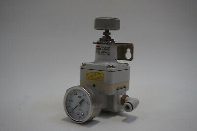 SMC IR2020-02BG SMC Druckregeler Pressure Reducer Inferior Regulator