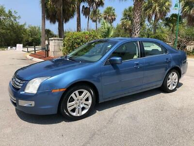 2009 Ford Fusion Free shipping One Florida owner No dealer fees 2009 Ford Fusion Free shipping One Florida owner No dealer fees