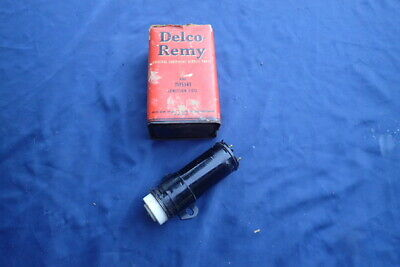 1941-47 Chevy Delco-Remy ignition coil, NOS! 1115141