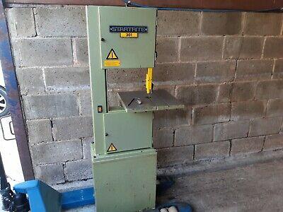 240v Startrite Bandsaw * DELIVERY AVAILABLE * band saw