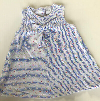 Jasper Conran Junior Girls Dress Summer 12-18 Months