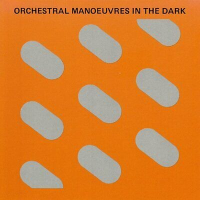 OMD - O.M.D.-Orchestral Manoeuvres In The Dark - OMD CD J2VG The Cheap Fast Free
