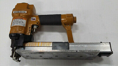 STANLEY BOSTITCH T40S2-ST 8099 16GA 1-1/2'' AIR PNEUMATIC STAPLER w/ Air Trigger
