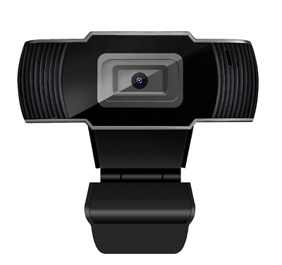 1080P HD Auto Focusing WEBCAM with built in microphone - NEW!