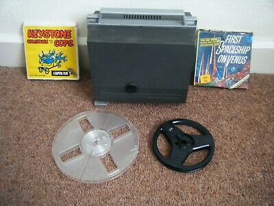 Tower Super 8 Cine Movie Film Projector