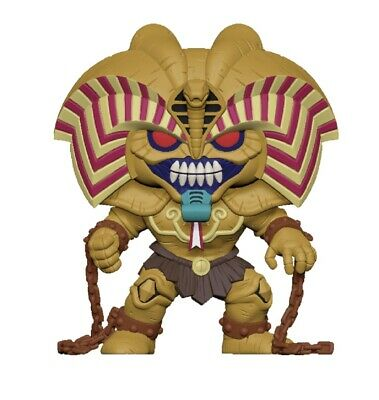"Funko Pop Animation: Yu-Gi-Oh - 6"" Exodia Vinyl Figure"