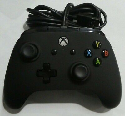 PowerA XBOX ONE Enhanced Wired Controller for Microsoft Xbox One