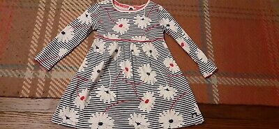 Jasper Conran Junior j Girls Dress Age 2-3