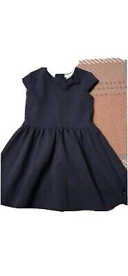 Jasper Conran Junior J Girls Dress Age 2-3 Years