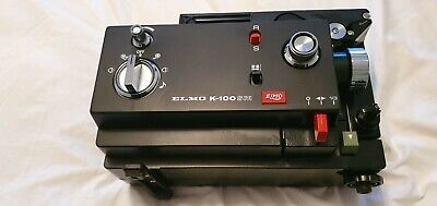 Elmo K-100 SM Projector in very good condition