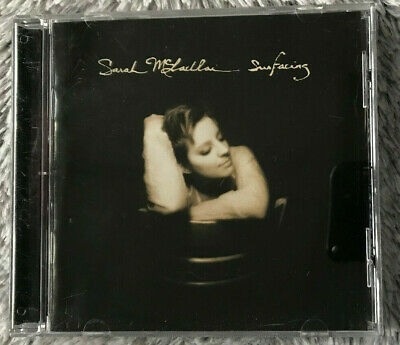 Sarah McLachlan - Surfacing CD