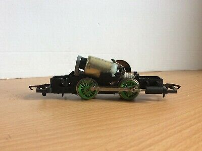 HORNBY 0-4-0 CHASSIS And Motor OO Gauge