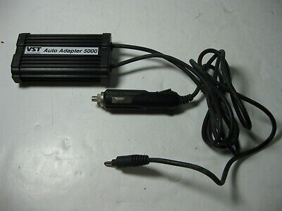 VST Auto Adapter 24V DC 2.0A Output TESTED