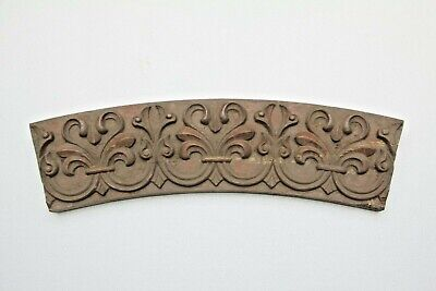 Rare Hand Carved Gothic French Chateau Style Bracket Shell Wood Sculptures