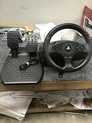 Thrustmaster T80 Racing Wheel & Pedals for Playstation PS3 / PS4