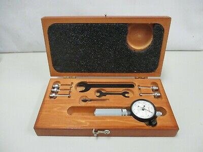Starrett Dial Bore Gage 81-111-630 (Cat No.82AZ) .0001""