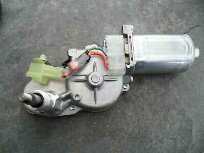 kubota rear wiper motor