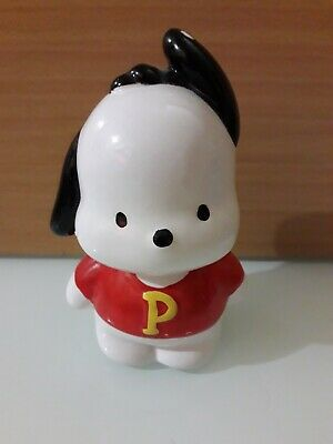 Pochacco Ceramic Coin Bank