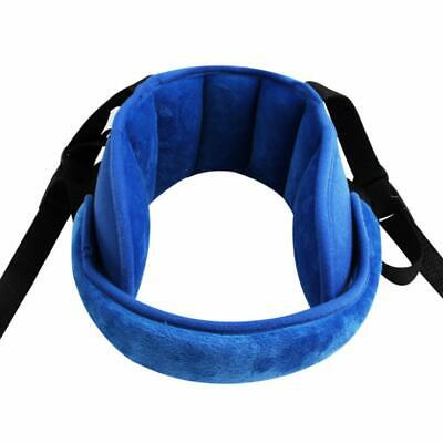 Carseat Head Support and Neck Relief,Toddler Head Support Comfortable Baby Sleep