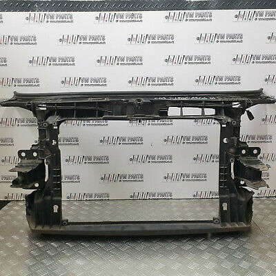 Front Slam Panel Audi A3 Cabriolet 1.8Tsi 2009
