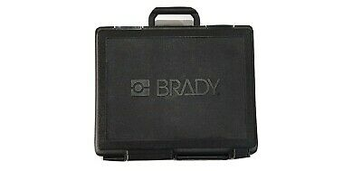 Brady TLS2200 Thermal Labeling System Printer - Software Version 4.0