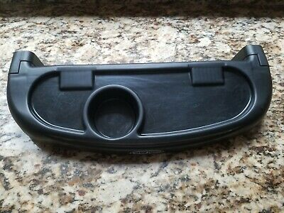 Baby Trend Sit N Stand double Stroller Replacement Part Food/Snack Tray console