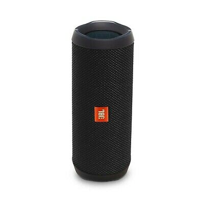 JBL Flip 4 Portable Bluetooth Speaker with Rechargeable Battery... FREE SHIPPING