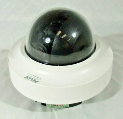 PELCO IMP219-1 SARIX INDOOR MINI DOME 3-9mm LENS