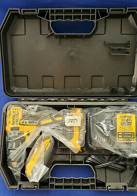 Dewalt DCD791 20-Volt MAX XR Lithium-Ion Cordless 1/2 in. Brushless Compact Dril
