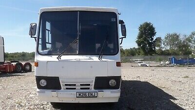 ex library vehicle