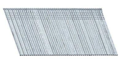 50mm 16 Gauge Angled Galvanised Brad Nails - 2500 Pack - DNBA1650GZ