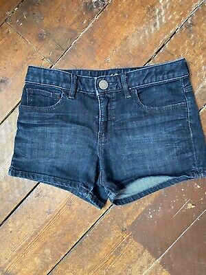 Gap Kids Girls Denim Shorts Age 12 Years