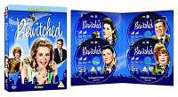 Bewitched - Series 1 - Complete (DVD, 2005, 4-Disc Set)