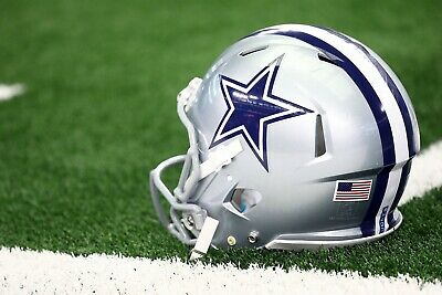 4 DALLAS COWBOYS TICKETS vs Baltimore (SECTION 123  ROW 2  LOWER LEVEL)
