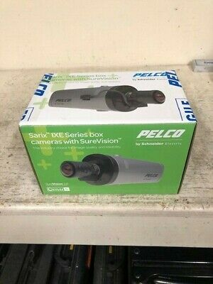 Pelco IXE31 Security Camera